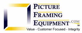 Picture Framing Equipment - Selling Used Picture Framing Tools, Equipment