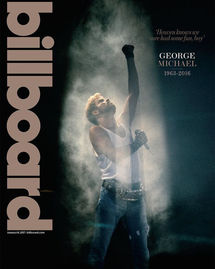 Remembering George Michael - Ardan News