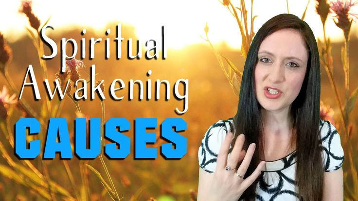 Causes of Spiritual Awakening. Why Does Spiritual Awakening Occur? | Nic...