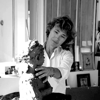 Marion Lesage - artiste peintre