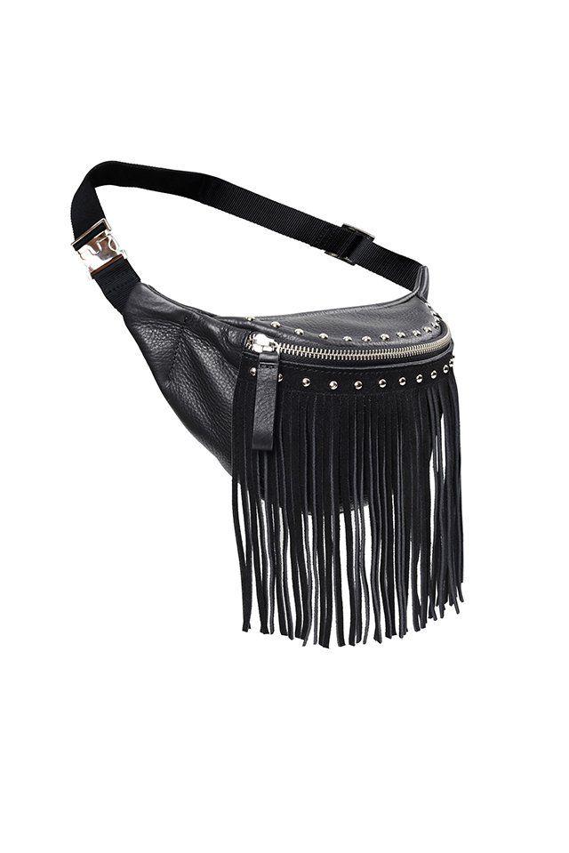 Veske JR belt Bag | Ask'n Foyn - Klær for tenåringer - gutter og jenter