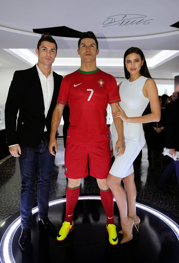 Cristiano Ronaldo New Museum | CR7 Museum HD Pictures - HD Photos