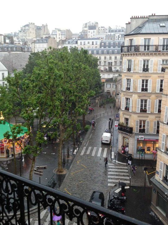 5 Things Paris Taught Me About Travel