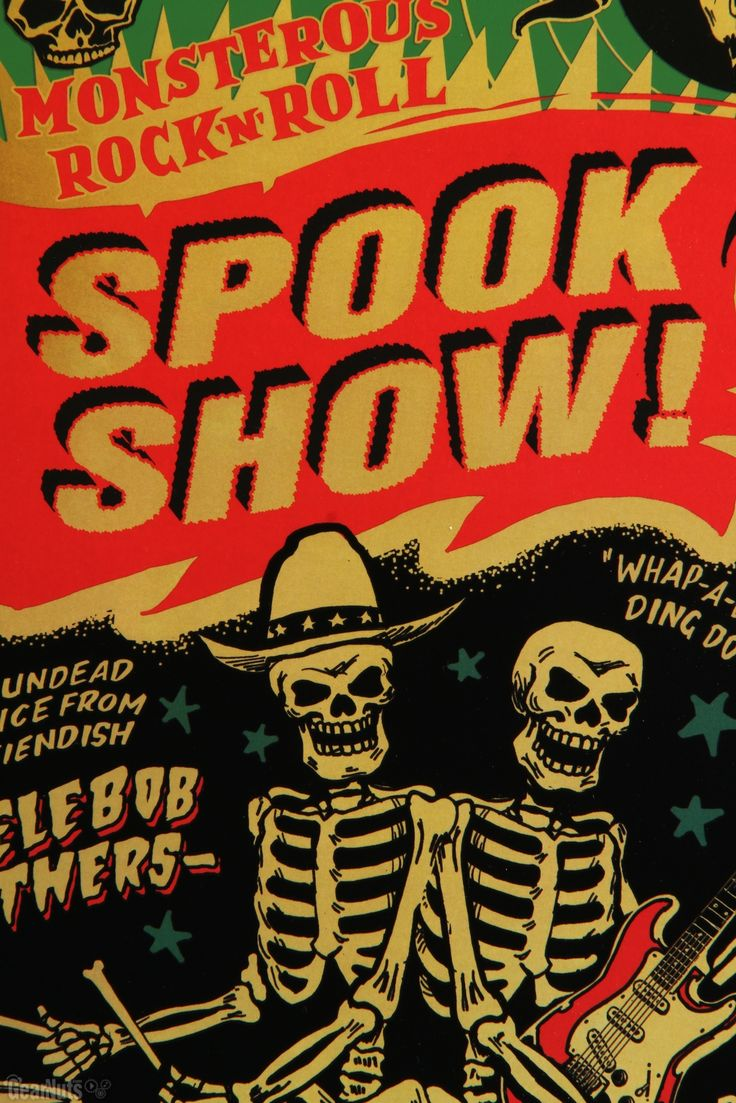 1000+ images about spook show on Pinterest | The werewolf ...