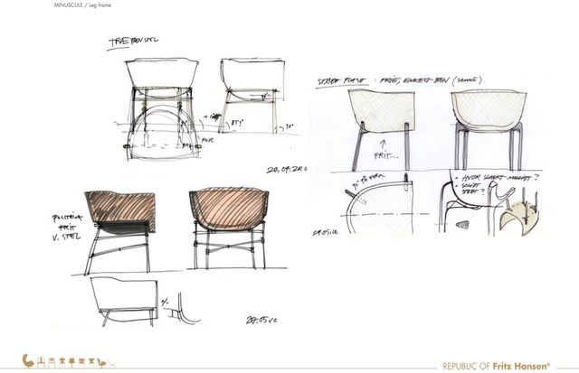Furniture design 3 4 sketches drawings pinterest for Furniture design sketches