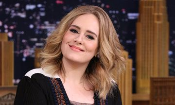 Hello, This Is The Adele Makeup Tutorial You Need To Try ASAP
