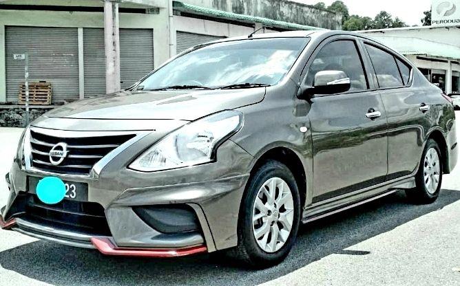 Kajang Selangor For Sale Nissan Almera 1 5 Auto New Model Facelift Sambung Bayar Car Continue Loan 1800 Malaysia Cars Com Nissan Almera Nissan Sunny Nissan