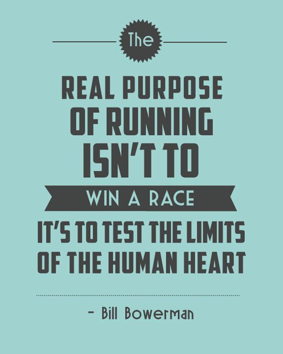 97 best images about Running Quotes on Pinterest | Runners ...