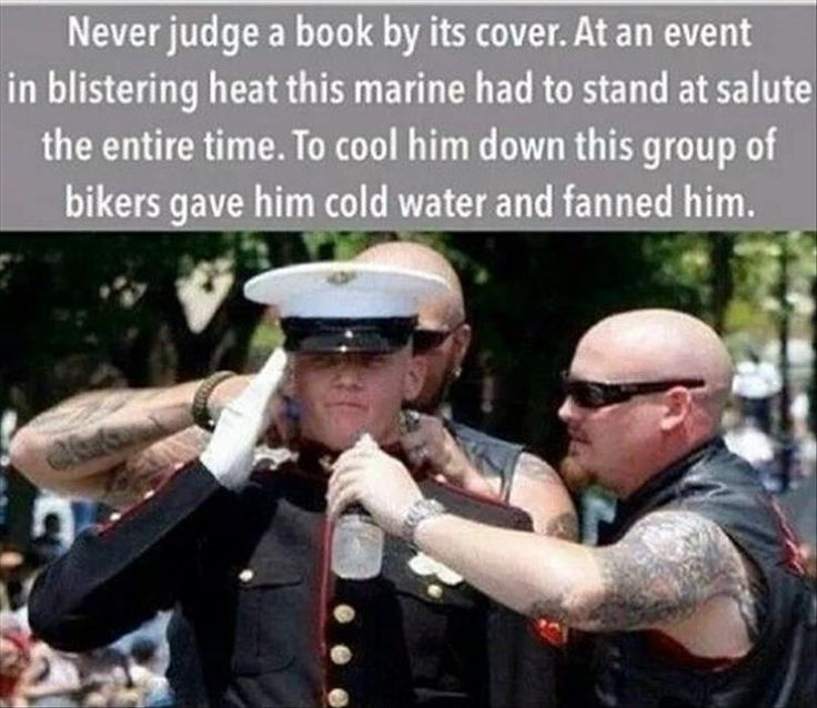 Faith In Humanity Restored – 11 Pics