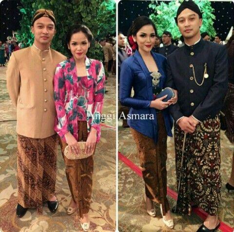 Kutubaru by Indonesian Designer ANGGI ASMARA