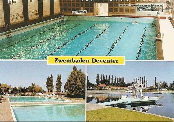 Deventer_Zwembaden