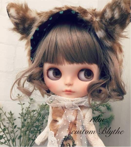 * Custom Bryce Bambi * rilm_ image 1