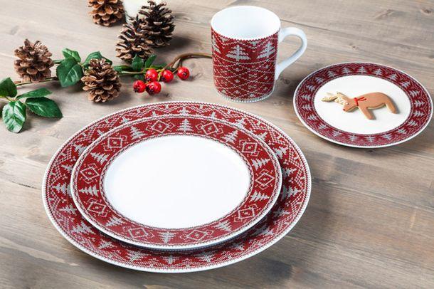 Новая коллекция посуды Haviland