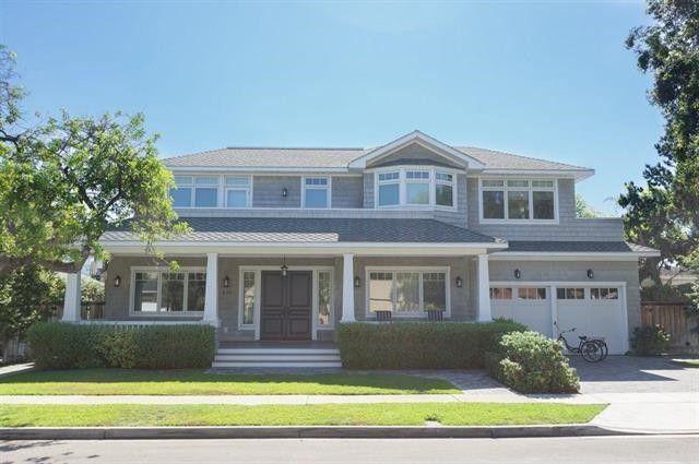 631 Coronado Ave Coronado Ca 92118 House Styles Building A House House Plans
