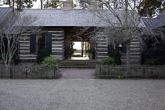 17 best images about dog trot houses on pinterest for Log cabin home plans georgia