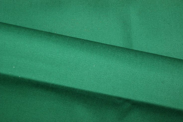 NB Standaard 2888-25 keperkatoen grasgroen