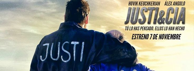 #review #moviereview #justi&cia
