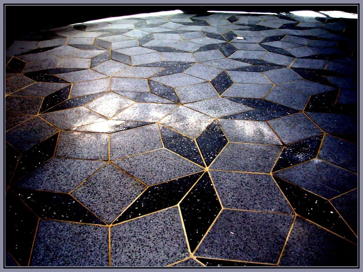 166 best images about tessellations pavimenta es on for Carrelage 4000