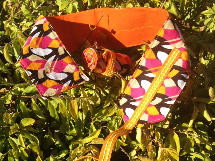 Wrist Wraps for CrossFit, pole dancing and weight lifting. Fabrics from East Coast Fabrics