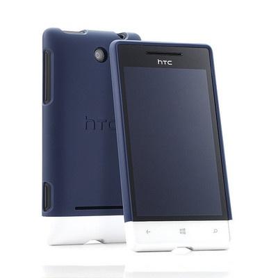 HTC HC C820 Rigide Étui Coque Housse pour Windows Phone 8S