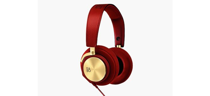 DJ Khaled x BeoPlay H6 Headphones | Green Label