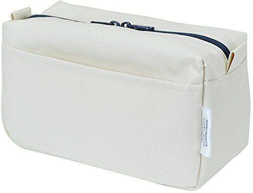L'ABSURDE 『お弁当袋に』 ファーム2 ランチケース 保冷タイプ ホワイト TB-1015