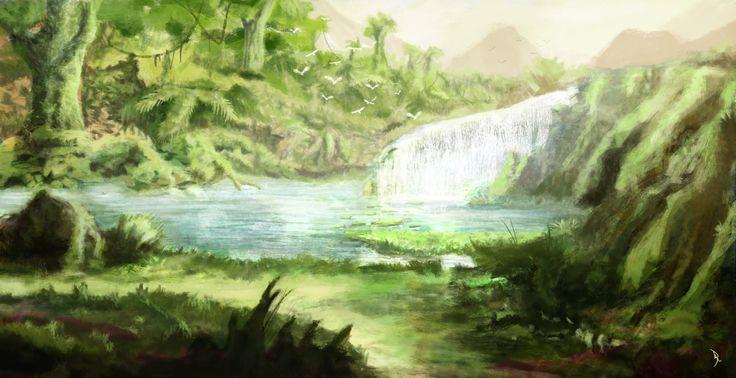 Jungle ENKI