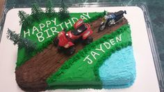 4 wheeler cake                                                                                                                                                     More