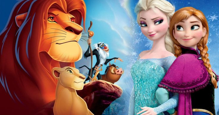 Disney's Lion King and Frozen 2 Both Get 2019 Release Dates -- Disney moves Lion King into the vacated Indiana Jones 5 summer release slot with Frozen 2 coming later in the year. -- http://movieweb.com/lion-king-live-action-movie-frozen-2-disney-release-dates/