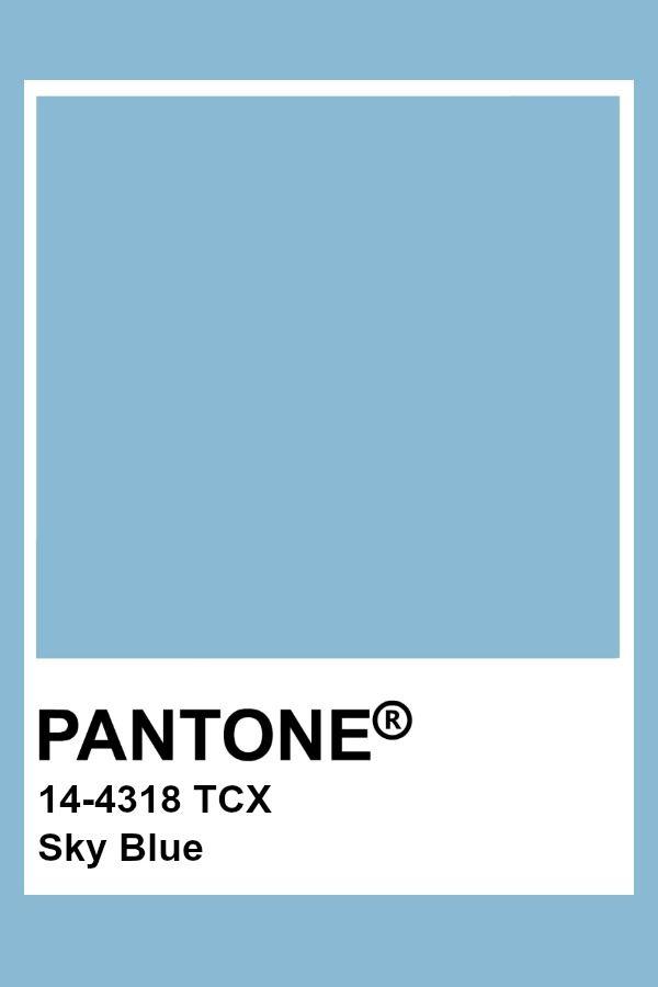 pantone sky blue colour palettes palette color 7708 618c