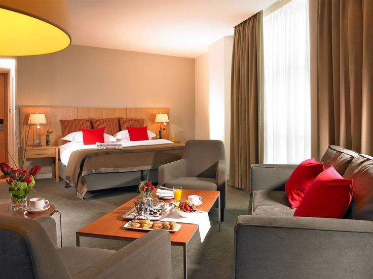 Photos - Clarion Hotel Cork City - 4 Star Hotel in Cork - City Centre