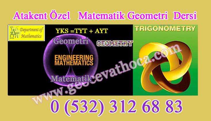 Atakent Özel Matematik Geometri Dersi öğretmeni der ki: YKS Matematik Geometri problemlerini çözmek için ya başlamamalı, ya da çözmeli. Zorlama ile yapılan Matematik Geometri ders çalışma da zamanla alışkanlık oluşturur. Öğrenciye alışkanlığı kolay geldiği için, kişi zamanla zorlamadan ders çalışabilir. Sen öğrencilik yıllarında Matematik Geometri derslerini çalışarak kurduğun hayatta ortaya çıkardığın değerlerle, artılarla ve çalışkanlığınla her zaman her şeyin en iyisini hak ediyor…