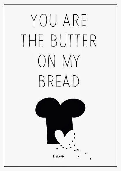Butter on my bread | Elske | www.elskeleenstra.nl