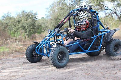Off-Road Go Karts for Sale Under $500 | Go Kart Dune Buggy 150cc Off-road Kart - Used for sale in Saint ...