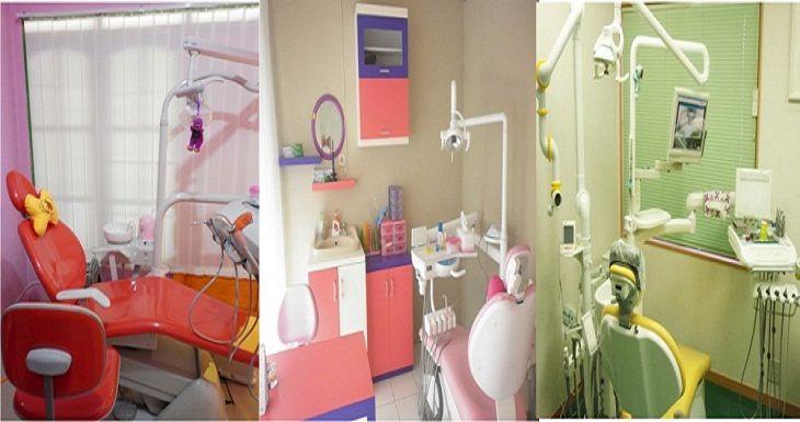 Ide Dekorasi Klinik Kesehatan Gigi