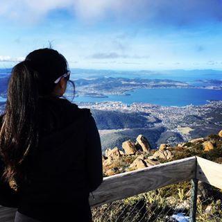 Organ Pipes - Mount Wellington, Tasmania | 24 Amazing Australian Walks That Will Take Your Breath Away