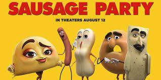 La manif pour tous fait la pub du film «SAUSAGE PARTY»
