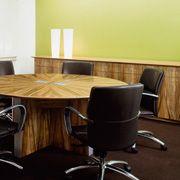 Meldey Wood Office Furniture Casegoods Gunlocke