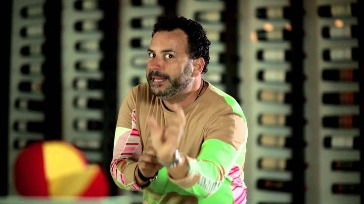 """""""El Queso"""" Official Video Joseph Fonseca"""