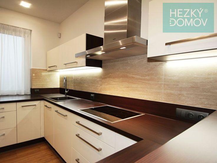 Kuchyne - bila