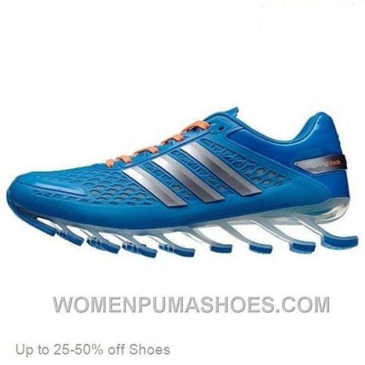 http://www.womenpumashoes.com/adidas-women-springblade-. Top DealsAdidas  ShoesPumas ShoesAdidas BoostBlue ...