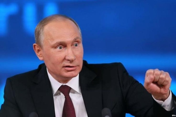 А что если Путин