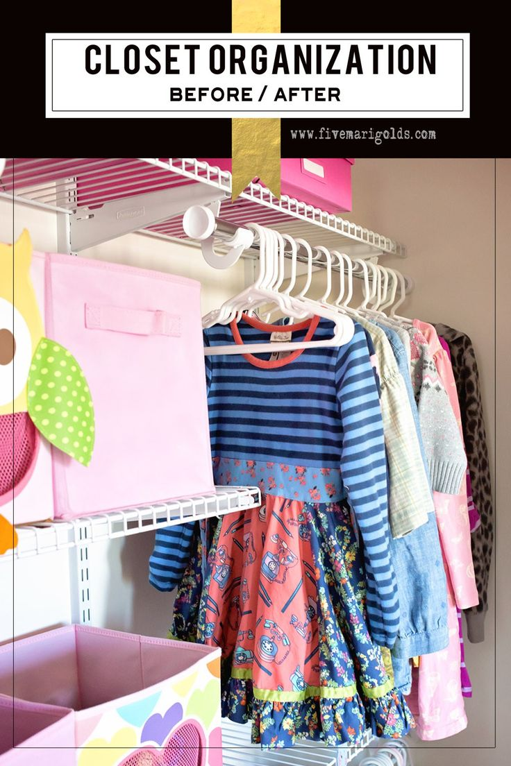 100 ideas to try about chic organised closets kids nursery closet organization baby - Keep your stuff organized with bedroom closet organizers ...