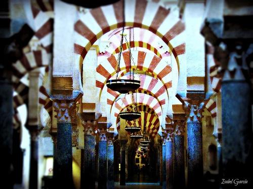 Mezquita de  #Cordoba    #fotografia #photography