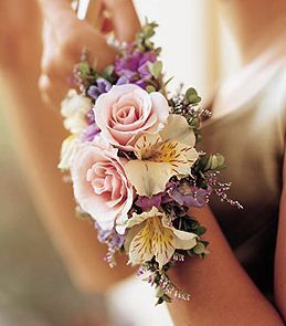 Bouquet Sposa 2012: Borsetta, Bracciale o Sfera. - Fotogallery Donnaclick