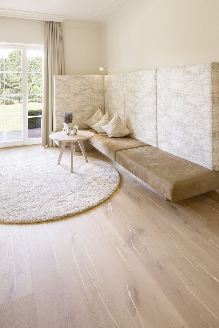 Solid Wood Flooring Trends  Colors, Textures and Designs