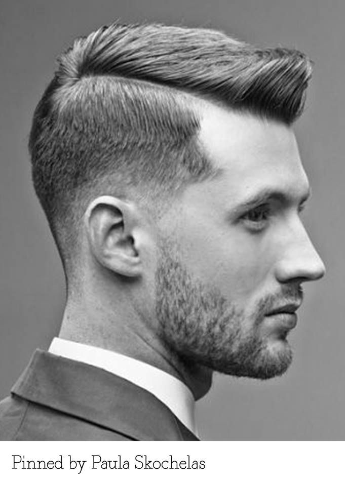 55 Best Hair Images On Pinterest Mens Cuts Hair Cut Man And