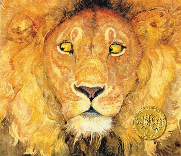The Lion & the Mouse by Jerry Pinkney. 2010 Caldecott Medal Winner. A wordless tale of two unlikely friends and how they help one another.