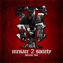 Compton Menace - Menace 2 Society Vol 2  - Free Mixtape Download or Stream it