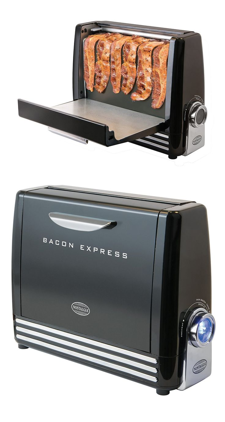 express bacon grill kitchen